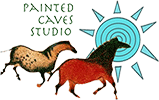 Painted Caves Studio